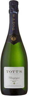 Tott's Brut 750ml - Case of 12